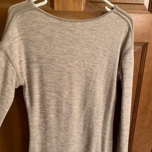 Athleta Dresses - Athleta Sweater Dress